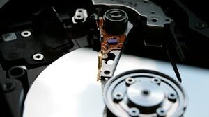 WD Red Plus: HDDs in Neuauflage melden korrekte 7.200 U/min