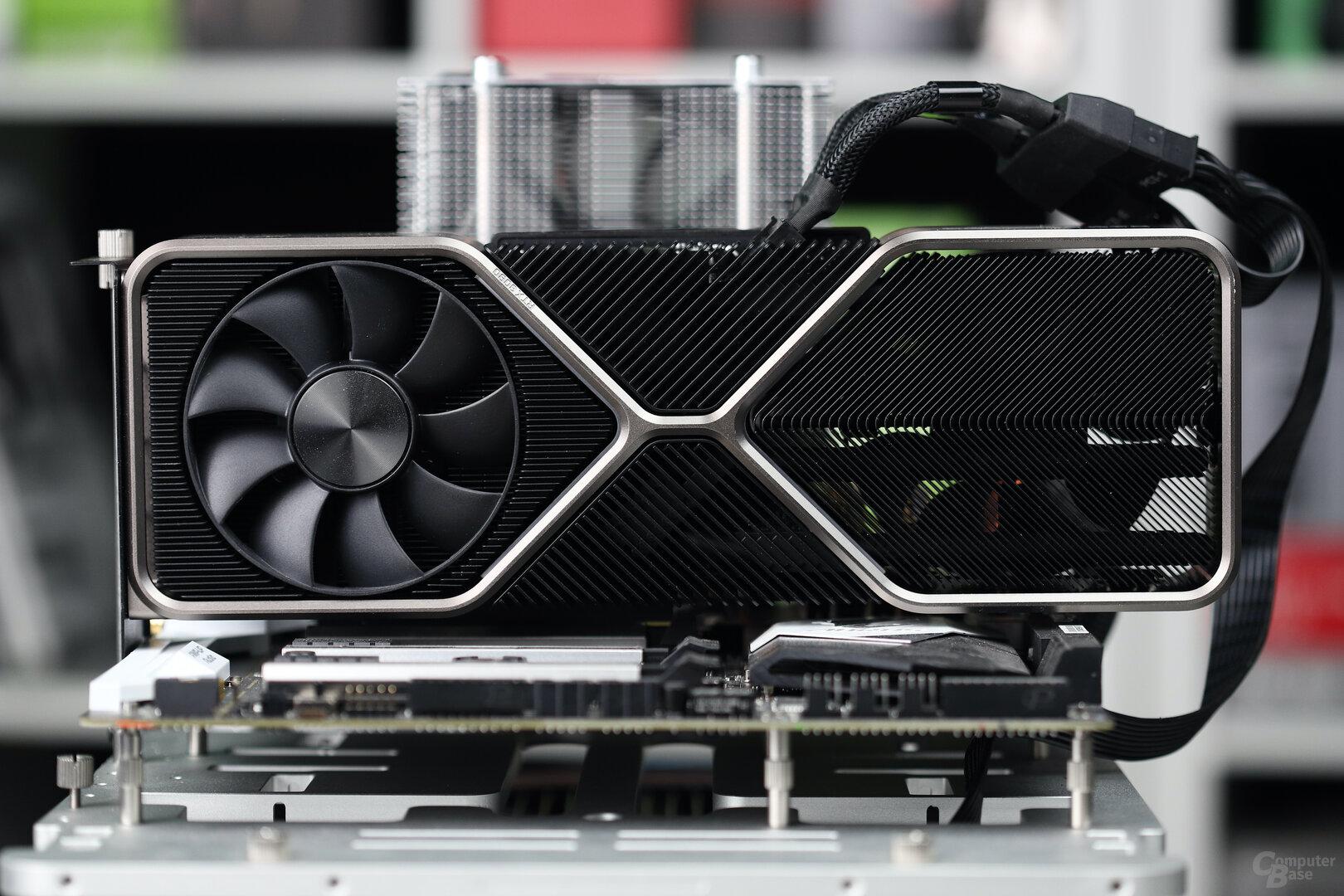Diese Nvidia GeForce RTX 3080 FE