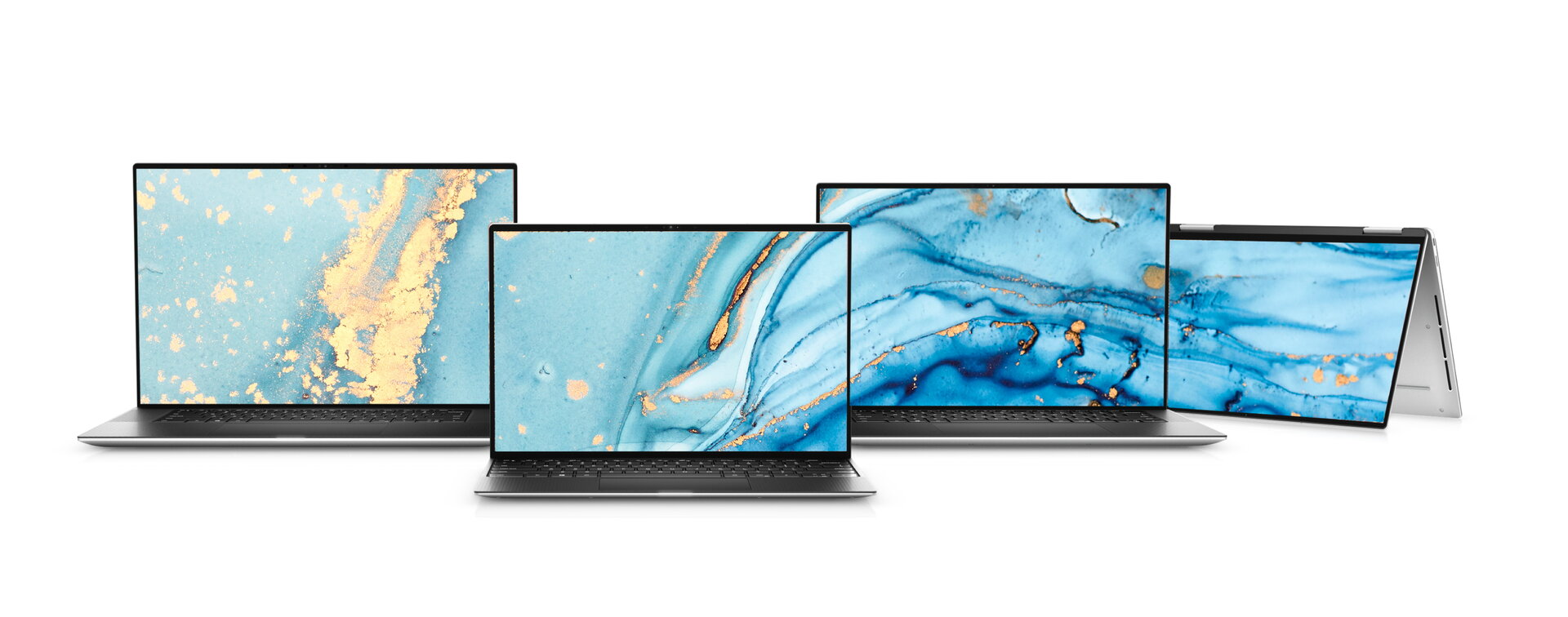 Dell Notebooks der XPS-Serie