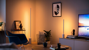 Philips Hue: Update unterstützt Adaptive Lighting von iOS 14