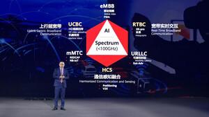 MBBF: Huawei skizziert 5.5G als nächsten Schritt