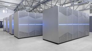 Top500: Deutschland mit schnellstem Supercomputer Europas