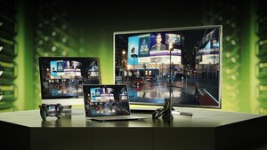 Nvidia GeForce Now: Cloud-Gaming auf iPhone und iPad im Safari-Browser