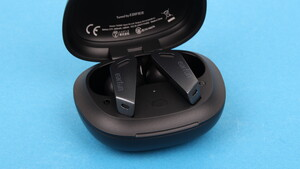 EarFun Air Pro im Test: ANC und Audio-Treiber von Edifier für 80 Euro