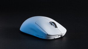 Logitech G Pro X Superlight: Kabellose Shooter-Maus beerbt die G Pro Wireless