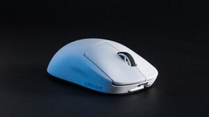 Logitech G Pro X Superlight: Kabellose Shooter-Maus beerbt die G Pro Wireless