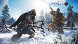 PlayStation 5 vs. Xbox Series X: Assassin's Creed läuft bei Sony schneller