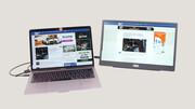 AOC 16T2 im Test: Tragbarer IPS-Touchscreen überzeugt im Home-Office