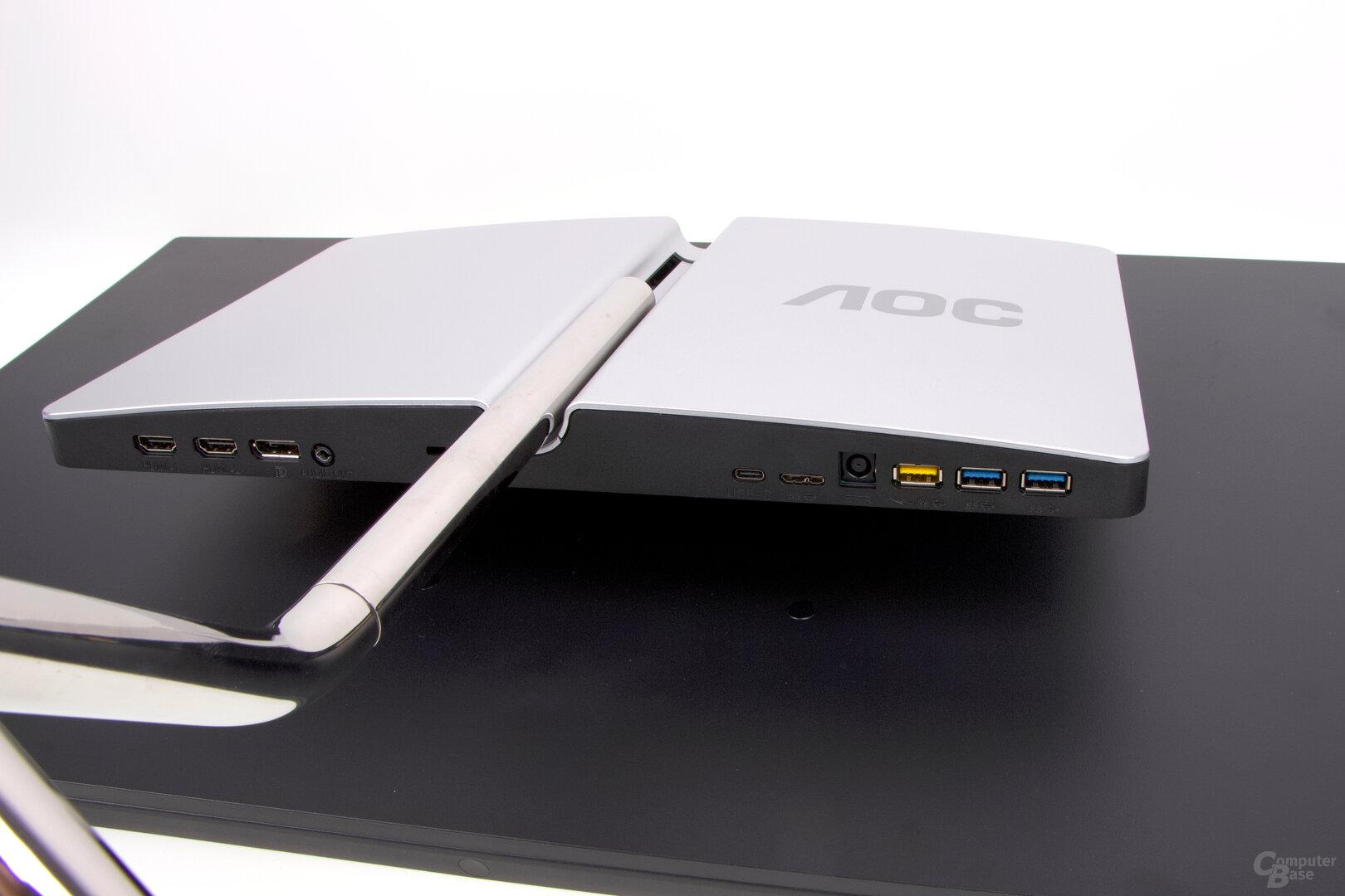 AOC U32U1