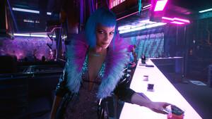 Cyberpunk 2077: Raytracing zum Start nur mit Nvidia-Grafikkarten