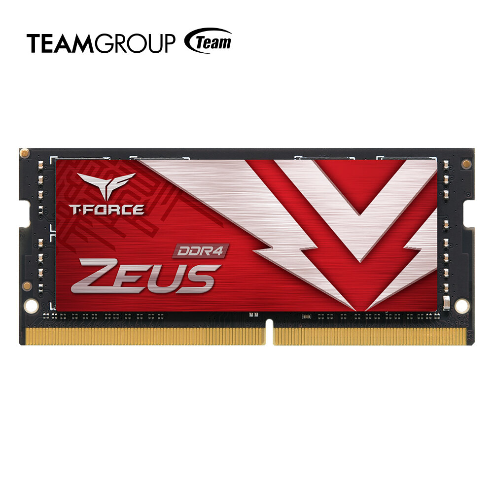 Team Group T-Force Zeus – SO-DIMM