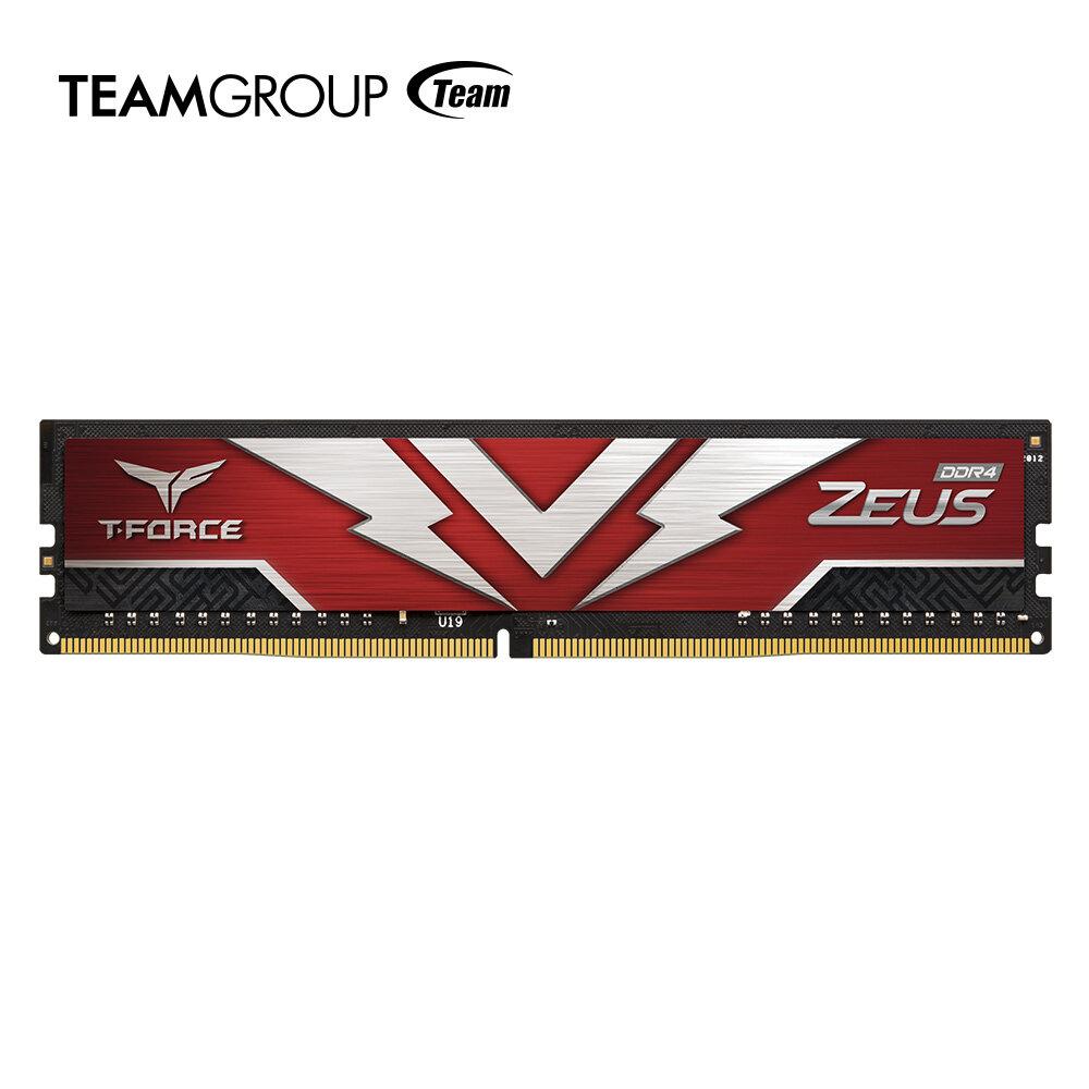Team Group T-Force Zeus – U-DIMM