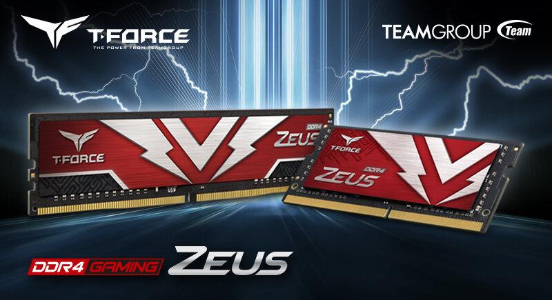Team Group T-Force Zeus
