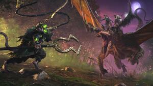 Total War: Warhammer 2: Neue Erweiterung bringt Fraktionen und Helden