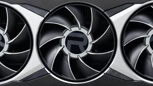 GPU-Gerüchte: AMD Radeon RX 6700 XT mit 2.560 ALUs und 12 GB GDDR6