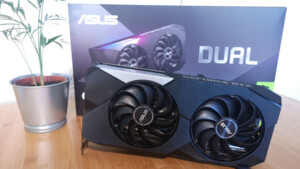 Aus der Community: Nvidia GeForce RTX 3070 FE & Custom Design im Lesertest