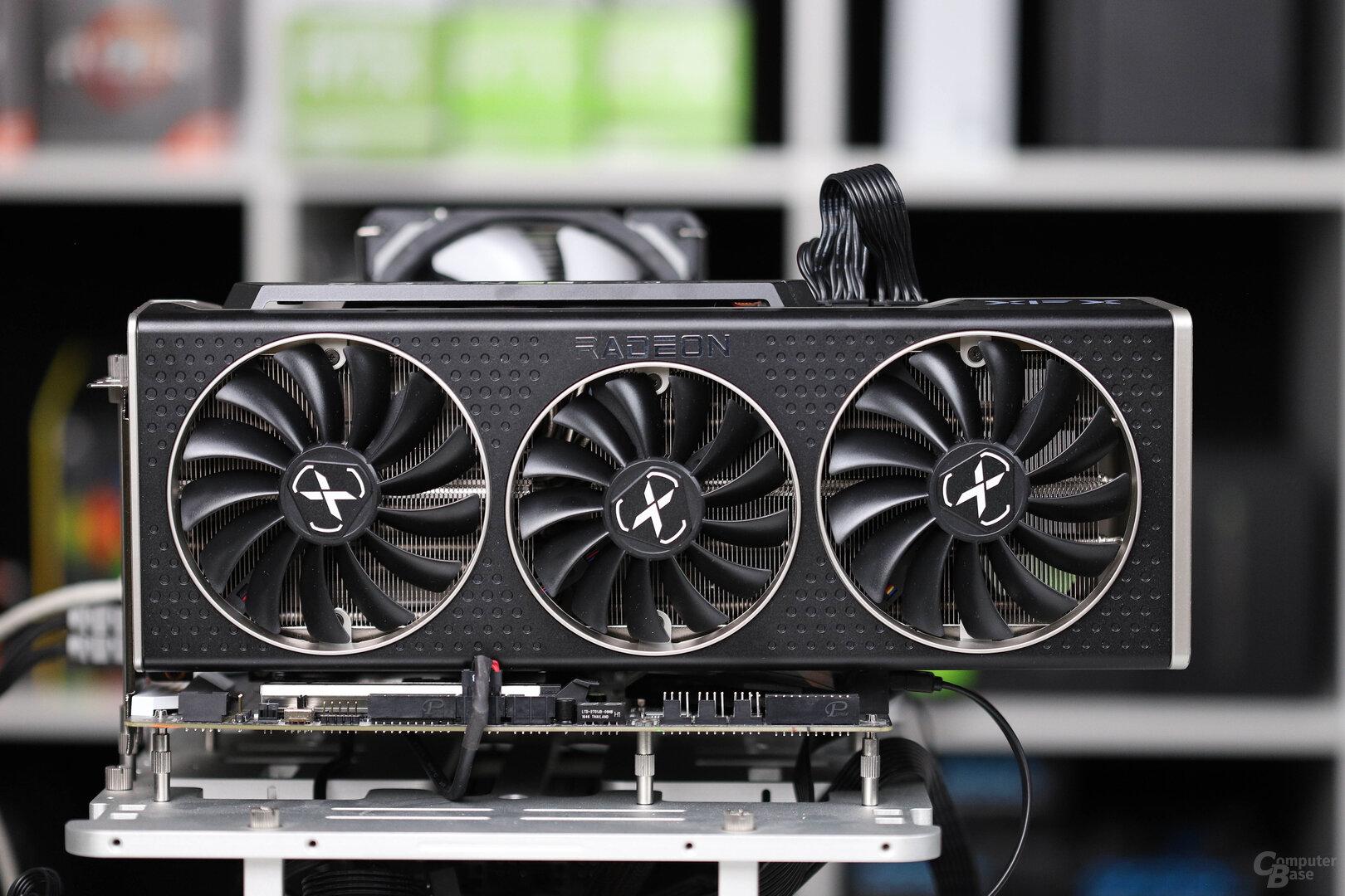 XFX Radeon RX 6800 XT Merc319 im Test