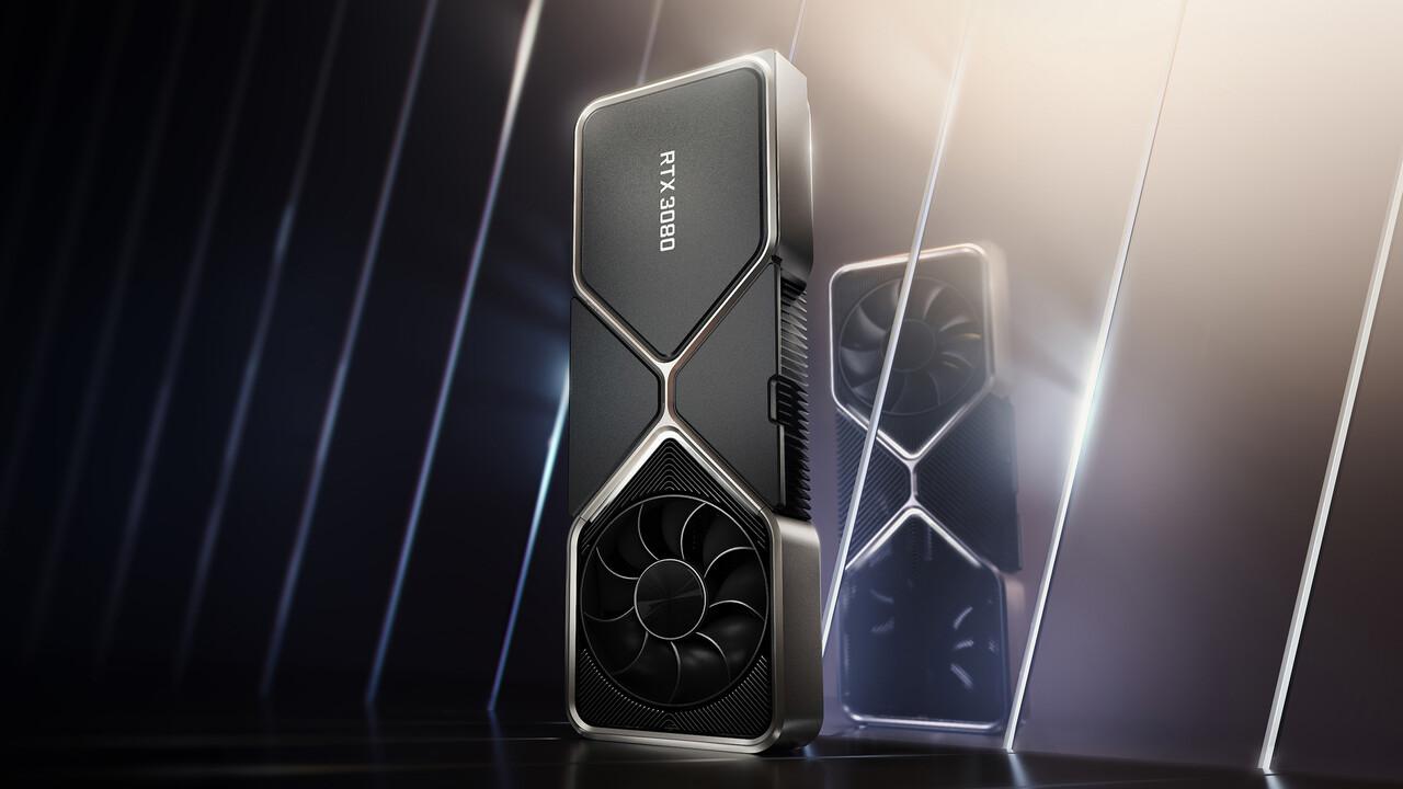 GeForce 457.44 Vulkan 1.2: Beta-Treiber für Kepler bis Ampere freigegeben