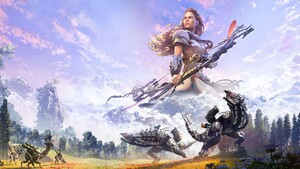 Horizon Zero Dawn: DRM-freie Complete Edition auf GOG erschienen