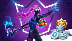 Fortnite Crew Abo: Epic bietet für 12 Euro im Monat ein Inhalts-Bundle