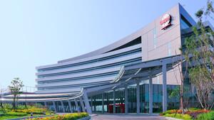 Kapazitätsausbau: TSMCs 300-mm-Wafer-Fabrik für 3-nm-Chips feiert Richtfest