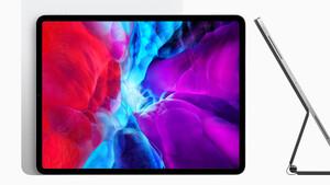 Apple-Gerüchte: iPad Pro mit Mini-LED und OLED, neue Macs und Watch