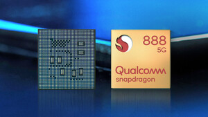 Snapdragon 888 im Detail: Qualcomm vereint Cortex‑X1 und X60‑Modem in 5 nm