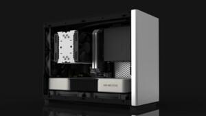 64-Kern-CPU im DAN C4-SFX: DIY-Projekt mit Workstation-Hardware im Mini-ITX-Case