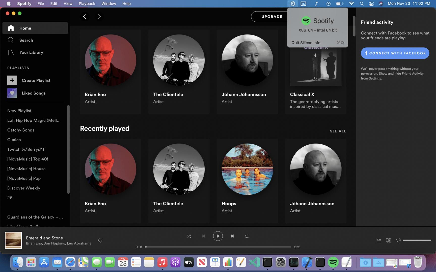 Spotify (x86_64)