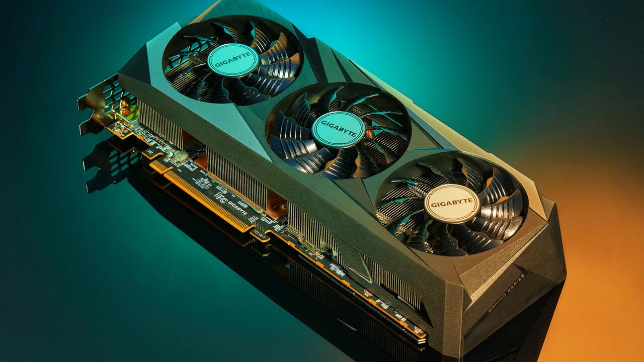 AMD Radeon RX 6800 (XT): Gigabyte stellt Aorus- und Gaming-Serie vor
