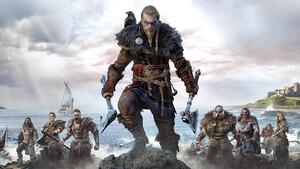 Assassin's Creed Valhalla: Update 1.0.4 führt Grafik-Modi für Next-Gen-Konsolen ein