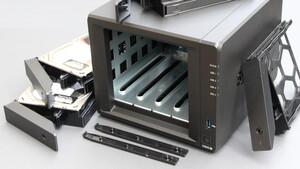 DSM: Synology schließt kritische Lücken in NAS und Routern