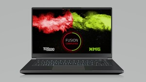 XMG Fusion 15: Linux-Support und Black-Friday-Angebot bei Tuxedo
