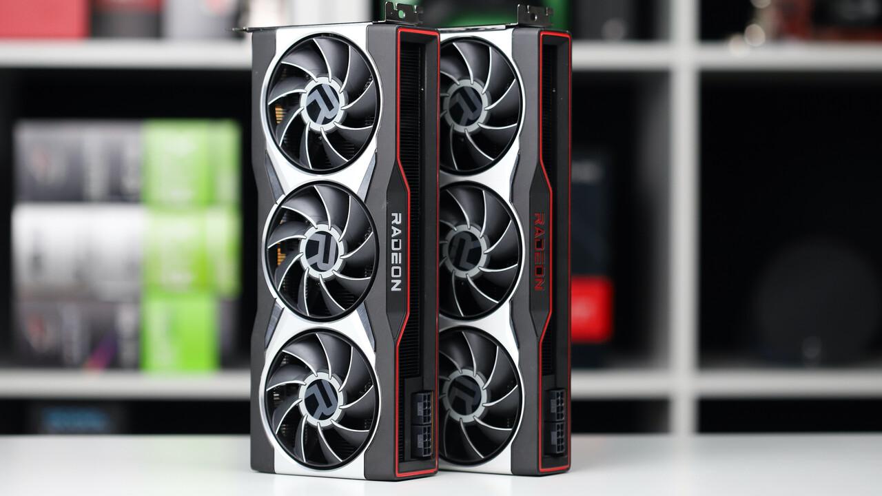 AMD Radeon RX 6800 (XT): Händler gewährt einen tiefen Einblick in die Liefersituation