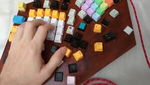 Aus der Community: Mechanische Tastaturen im Selbstbau