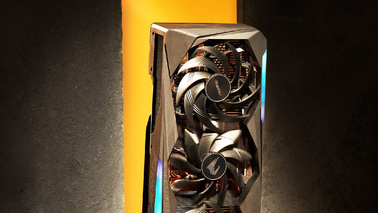 GeForce RTX 3060 Ti: Custom Designs ab 460 Euro im europäischen Einzelhandel