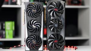 Radeon RX 6800 (XT): AMD rechnet in acht Wochen mit Custom Designs zum UVP