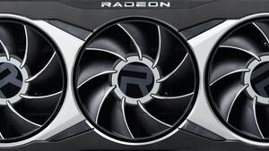 GPU-Gerüchte: AMD Radeon RX 6700 XT für bis zu 2.950 MHz freigegeben