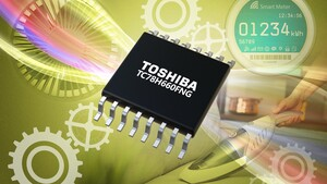Toshiba Semiconductor: Fabrikausbau in Japan für eine Milliarde US-Dollar