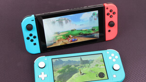 Nintendo Switch: Firmware-Update auf Version 11.0 bringt neue Funktionen