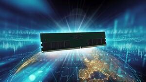 Früher Vogel: Team Group macht heiß auf die DDR5-Generation