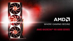 GPU-Gerüchte: AMD Radeon RX 6900 XT soll Custom Designs erhalten