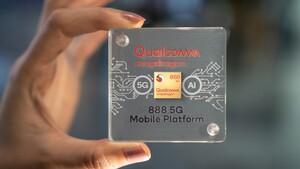 Snapdragon 888: Oppo, Realme und Xiaomi mit ersten Smartphones