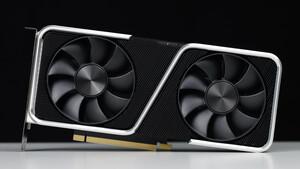 GeForce 457.51: Nvidia veröffentlicht Treiber zur RTX 3060 Ti