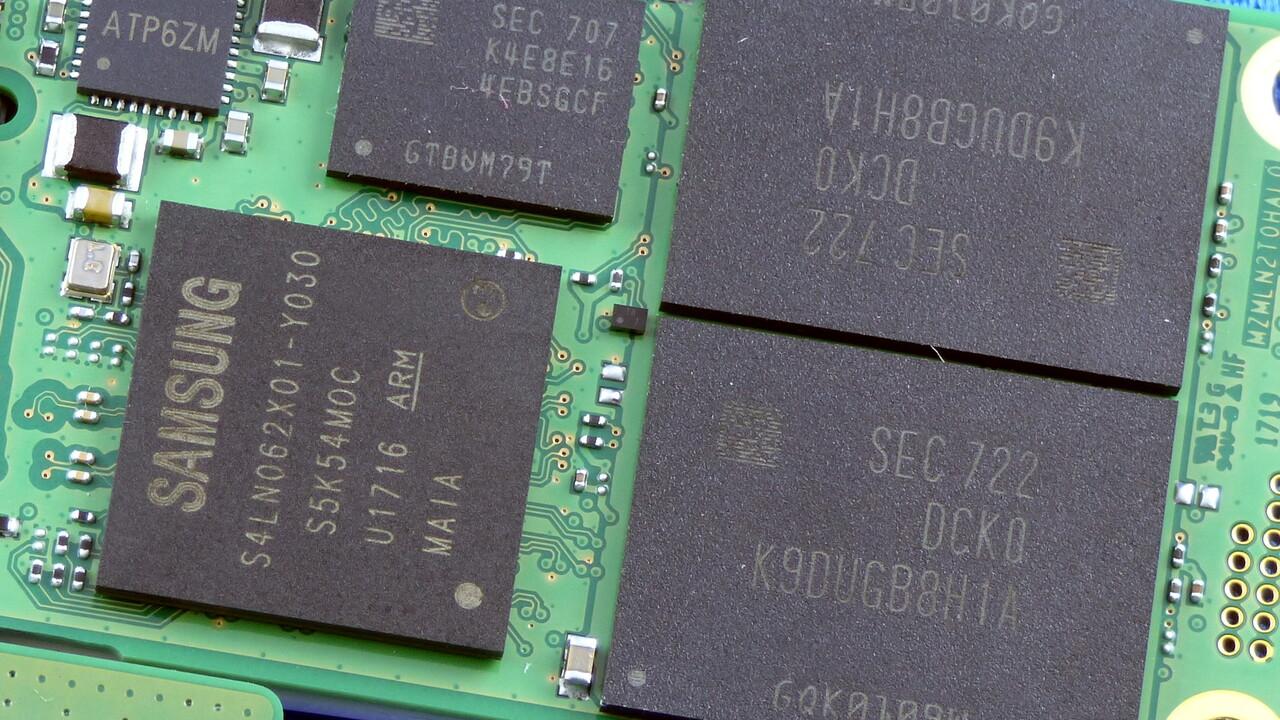 RAM und SSDs: SK Hynix und Samsung erwarten Speicherboom