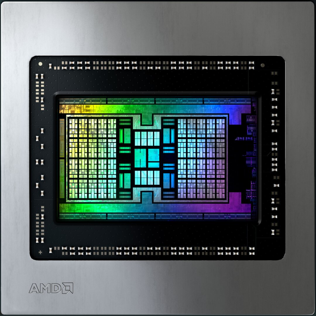 AMD Navi 21