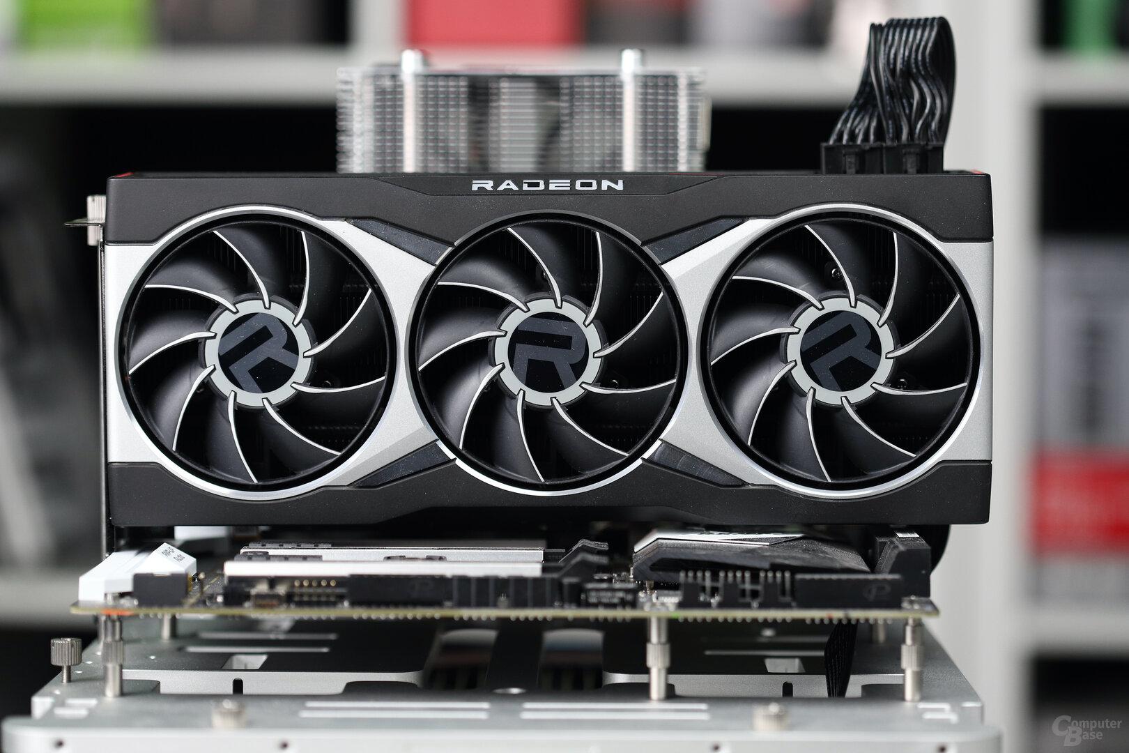 AMD Radeon RX 6900 XT Referenz