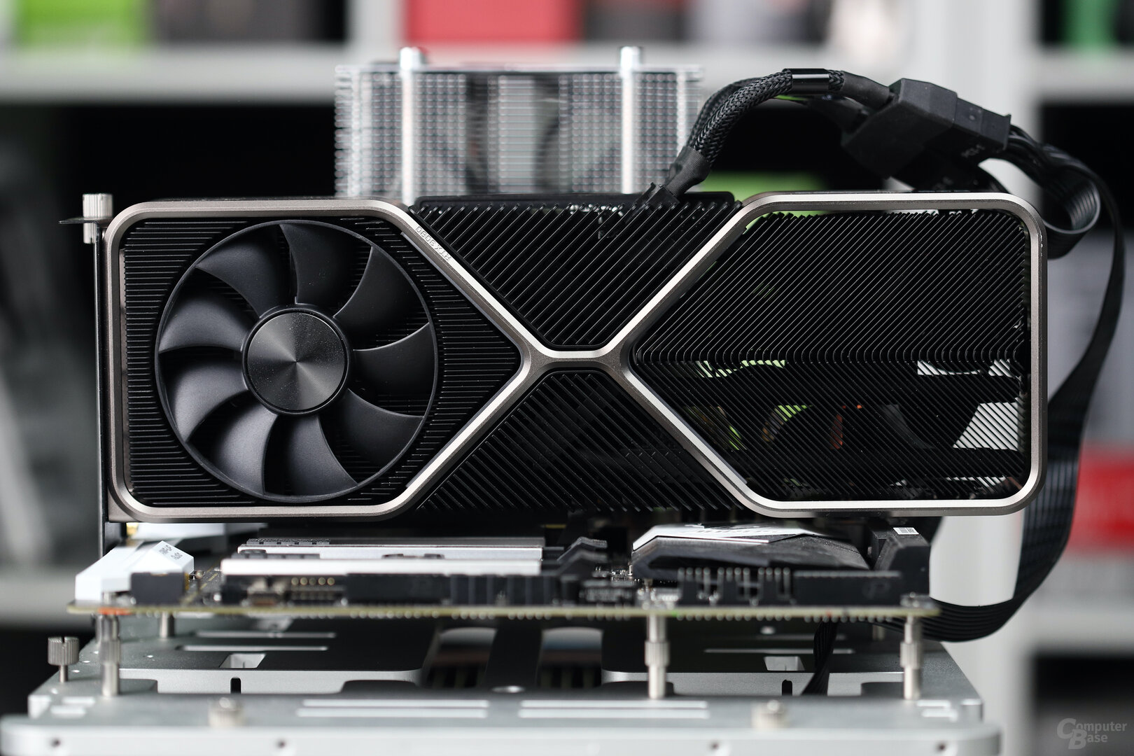 Nvidia GeForce RTX 3080 Gründer Edition