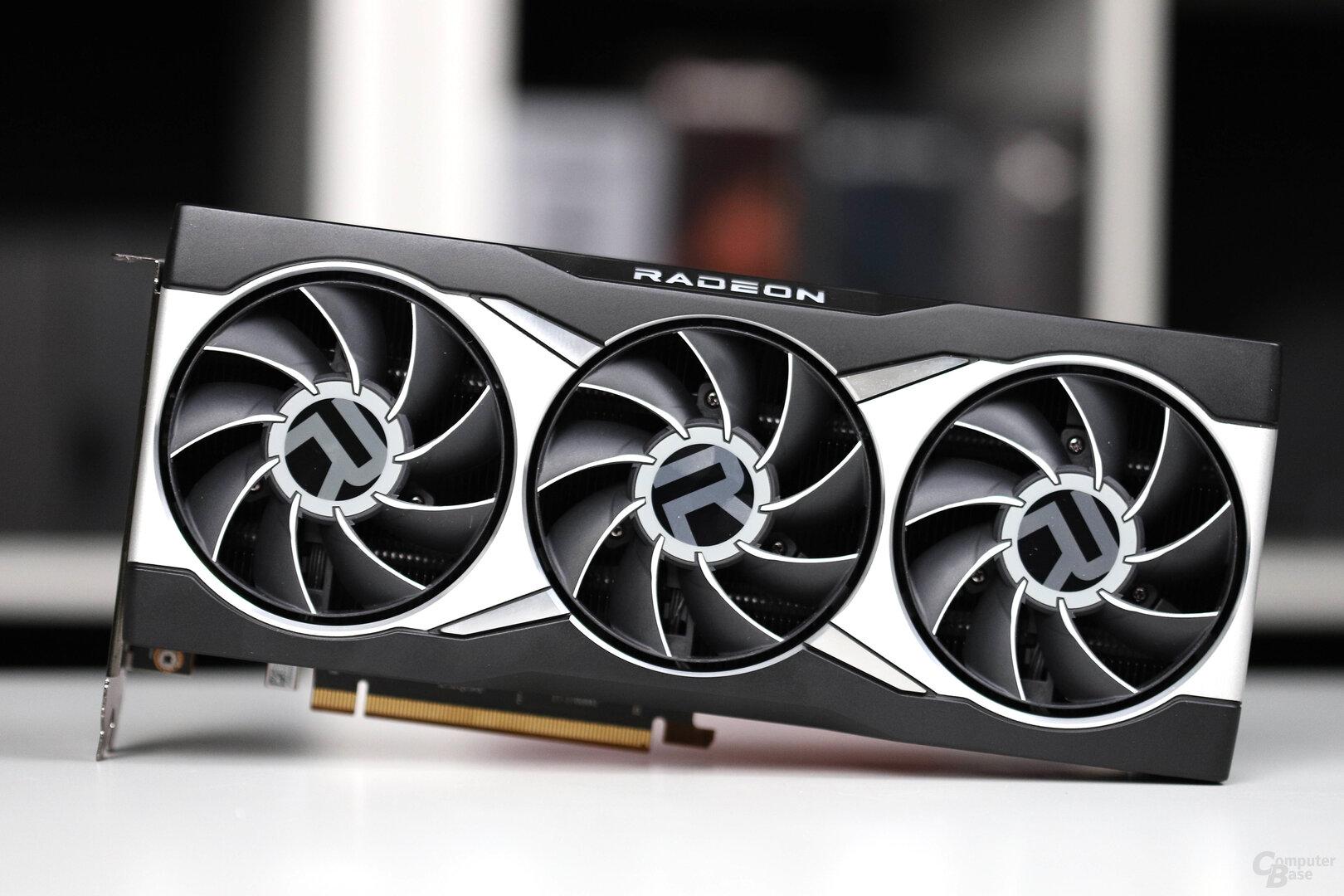 AMD Radeon RX 6900 XT Im-Test