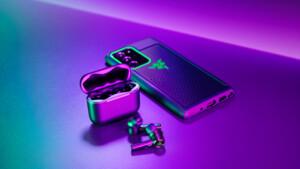 Razer Hammerhead TW Pro: In-Ears mit ANC, THX, Gaming Mode und Comply-Aufsatz